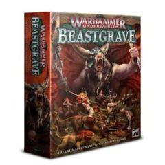 Warhammer Underworlds: Beast Grave