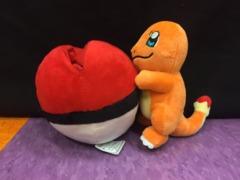 Charmander (Pokemon Pocket Monster) - Smartphone Cradle