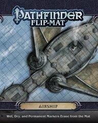 Pathfinder Flip-Mat: Airship
