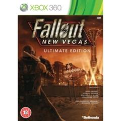 Fallout New Vegas (Xbox 360) - UE