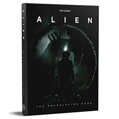 Alien The Roleplaying Game - Corebook