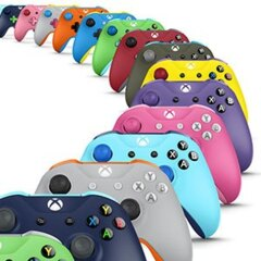 Microsoft Labs Xbox One Controller