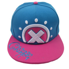Blue - Pink - Tony Chopper - One Piece (Hat)