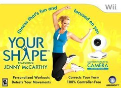 Your Shape: Featuring Jenny McCarthy (NO CAMERA)