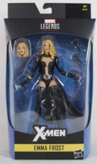 Marvel Legends X-men Emma Frost