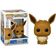 #577 - Eevee (Pokemon)