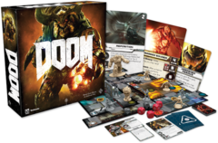 Doom - The Board Game