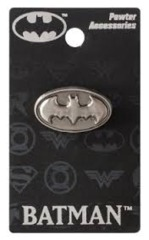 Batman - Pewter Pin (DC Comics)
