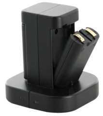 Wii Remote Charge Station