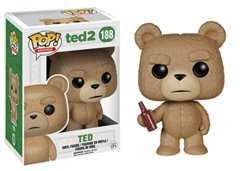 #188 - Ted With Beer (Ted 2)