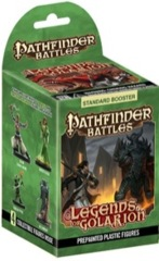 Pathfinder Battles Legends Of Golarion