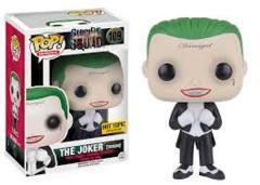 #109 The Joker Tuxedo (Suicide Squad) Hot Topic Exclusive