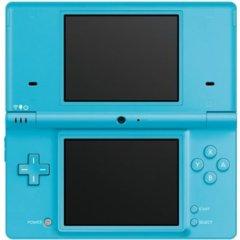 Nintendo Dsi Blue