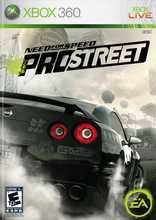 Need for Speed - Pro Street (Xbox 360)