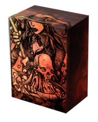 Cauldron - Deck Box (Legion)