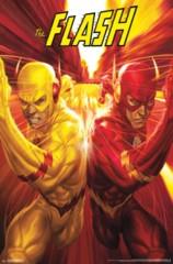 #23 - Flash VS Flash