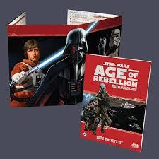 Game Master's Kit - Age of Rebellion (Star Wars)