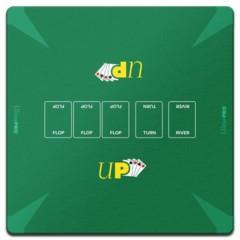 Poker Playmet (Ultra Pro) - 24 X 24