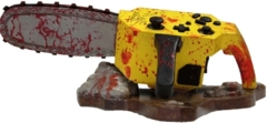 Resident Evil Chainsaw Controller (Gamecube)