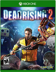 Dead Rising 2 HD - XboxOne