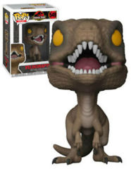 #549 - Velociraptor (Jurassic Park)