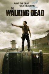 #07 - Walking Dead Prison