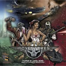 Metal Adventures