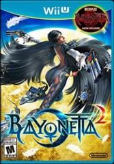 Bayonetta 2 W/ Bayonetta 1