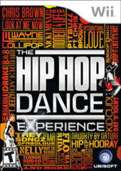 Hip-Hop Dance Experience, The