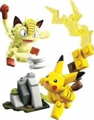 Pokemon - Mega Construx (70pc set)