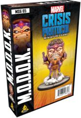 Marvel - Crisis Protocol M.O.D.O.K. Pack