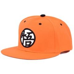 Orange - Dragon Ball Z (Hat)