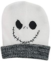 Jack Skeleton - 20 Years Knit (Hat) - Beanie