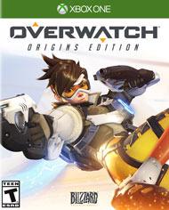 Overwatch - OE (Xbox One)