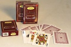 Playing Cards Classic Bridge-Size