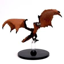 D & D Attack Wing: Wyvern Expansion Pack