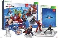 Disney Infinity - Marvel Super Heroes 2.0 Edition - Starter Pack (Playstation 4) - PS4