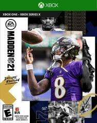 Madden NFL 21 (Xbox One / Series X)