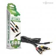 (Hyperkin) Xbox 360 E Gold-Plated AV Cable