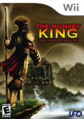 Monkey King, The: The Legend Begins