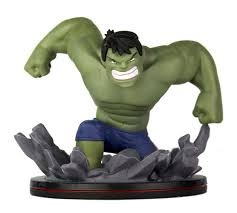 The Hulk (Q-Fig - Marvel Avengers Age of  Ultron) - LCE