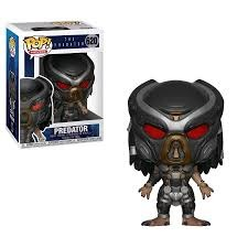 #620 - Fugitive Predator (The Predator)