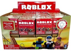 Roblox - Mystery Figures Series 2
