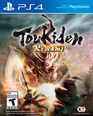 Toukinden Kiwami (Playstation 4)