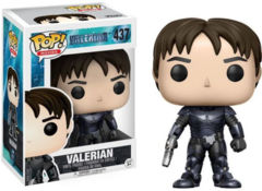 #437 - Valerian (Ready Player One)