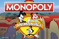 Monopoly - Animaniacs