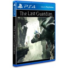 The Last Guardian (PS4 PAL)