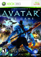 Avatar - The Game (Xbox 360)