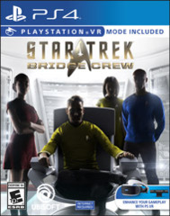 Star Trek Bridge Crew (PSVR)