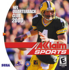 NFL Quarterback Club 2000